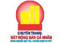 Chuyên trang bất động sản cá nhân | Mua bán nhà đất số 1 Việt Nam