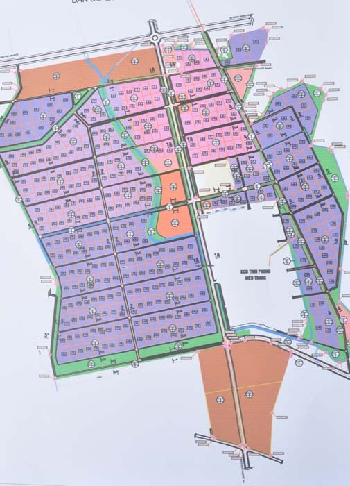 Công bố quy hoạch chi tiết Khu công nghiệp VSIP Quảng Ngãi