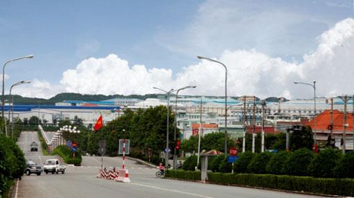 Các Khu công nghiệp tỉnh Bình Dương: Dấu ấn 20 năm phát triển