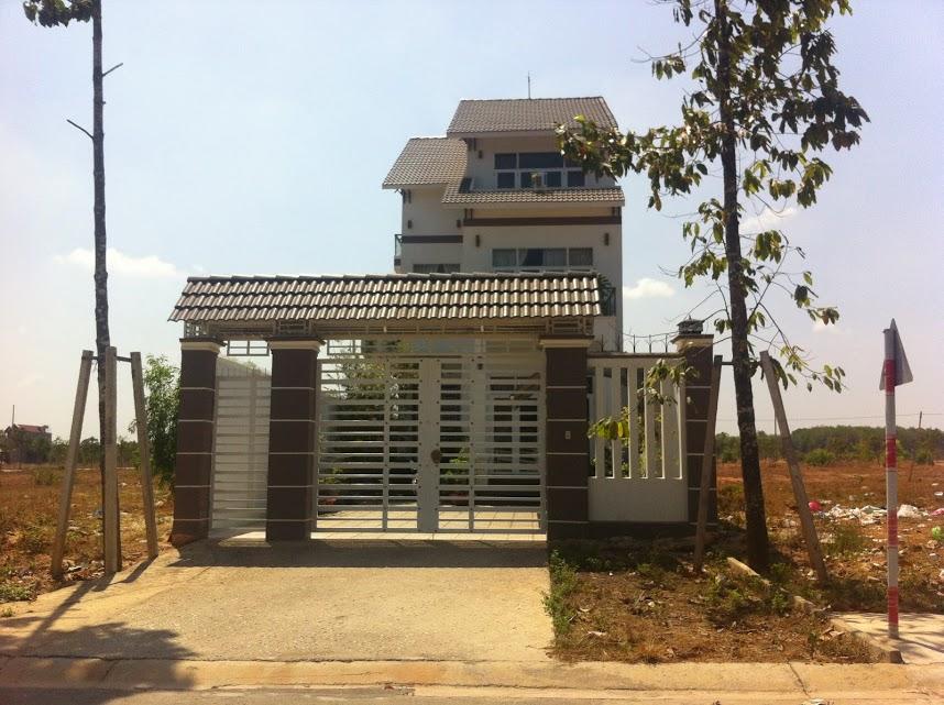 Chương trình lãi suất hỗ trợ vay mua nhà/đất dự án RichHome/RichHome 2