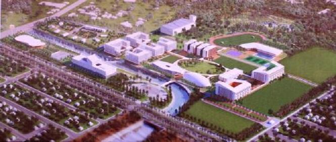Khởi công xây dựng Trường Đại học Việt - Đức trở thành đại học xuất sắc