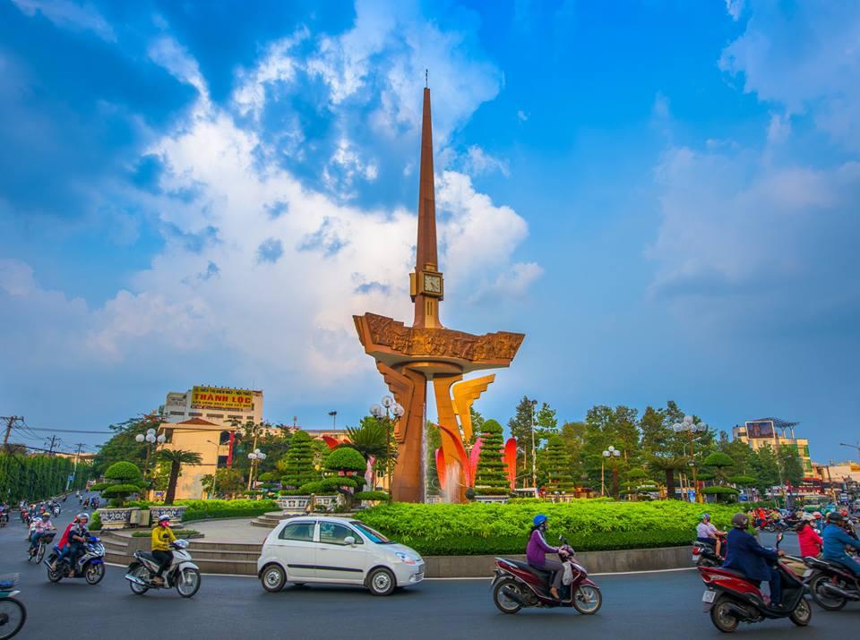 5 bất động sản được giao dịch nhiều nhất tại thành phố Thủ Dầu Một, Bình Dương